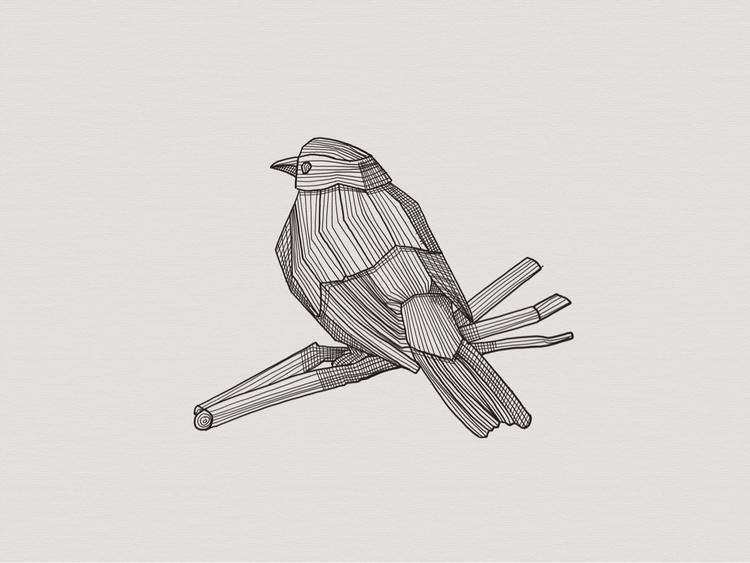Die Zwitschern vögeln es von de - heiniistgegenalles | ello