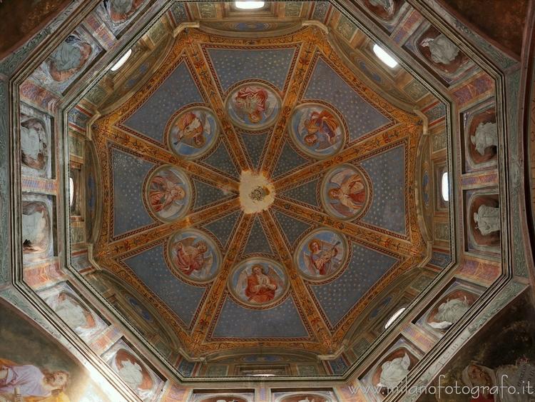 Biella (Italy): Interior dome B - milanofotografo | ello