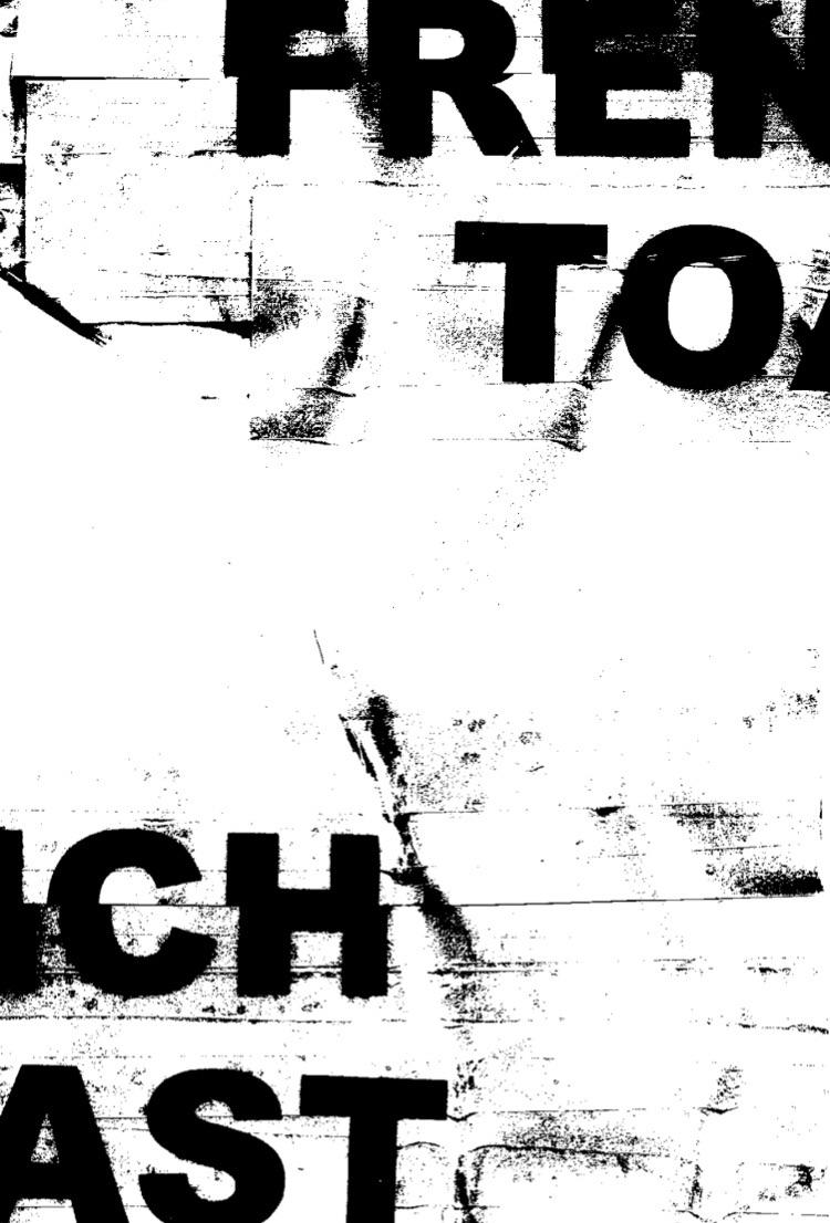 Experiments sellotape - typography - rickygough | ello