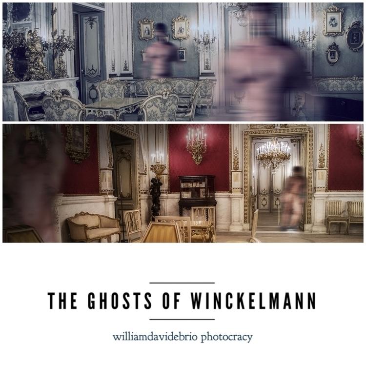 Ghost performing PD, Villa Pign - williamdavidebrio | ello