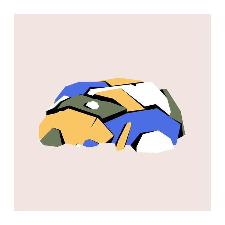 button ruined life - polsola | ello