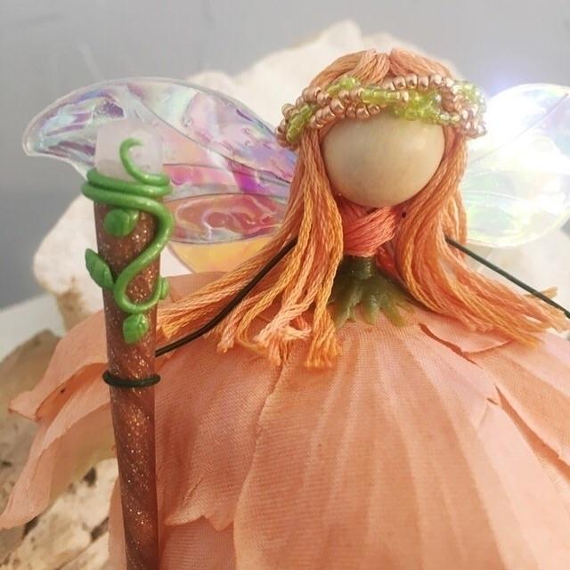 Happy Friday 🧡 hope fun weekend - faerieblessings | ello