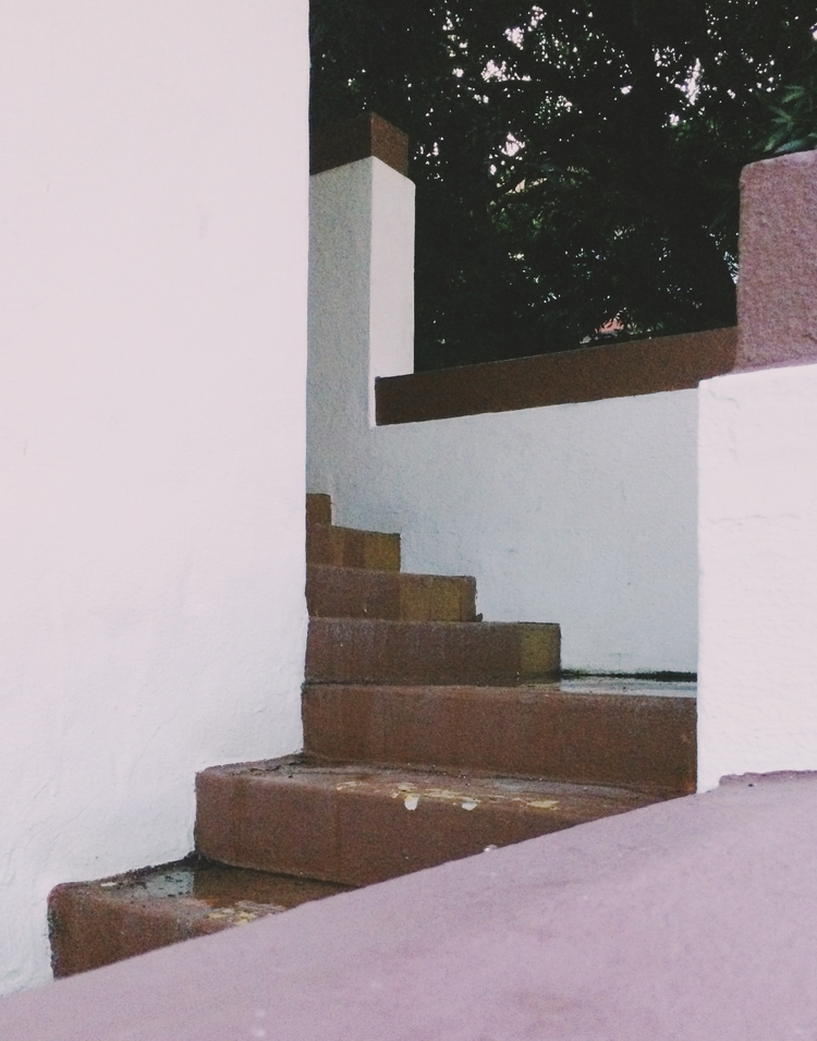 stairs, staircase, stairway, escaleras - todovisual   ello