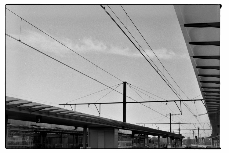 analog, photography, blackandwhite - lukahannah | ello