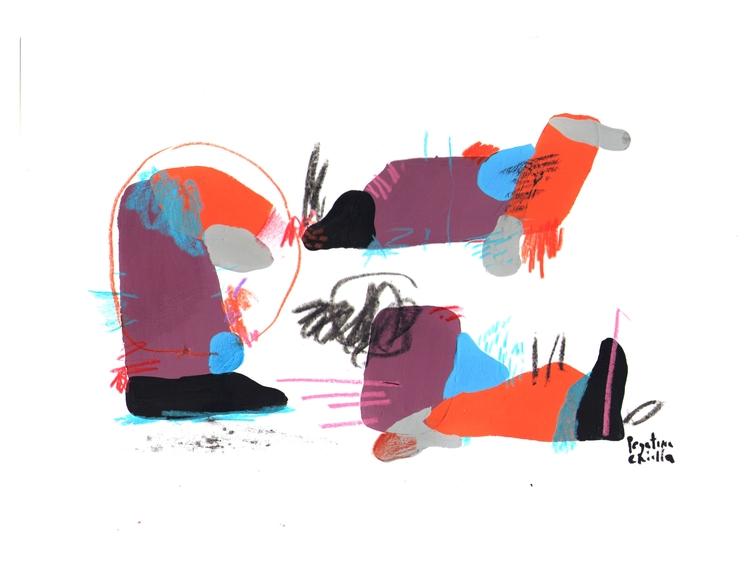 RELOAD ART Por: El emergente  - pegatinacriolla | ello