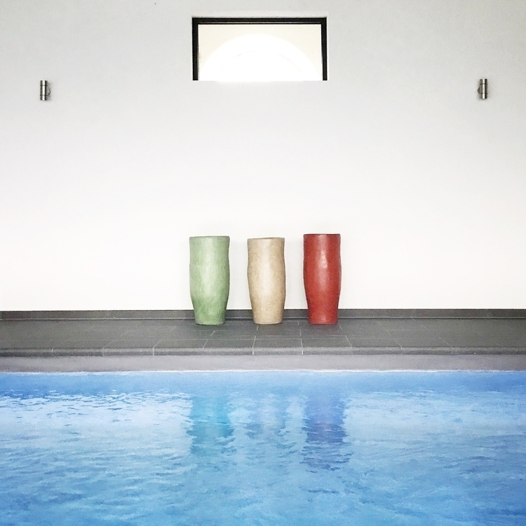 poolside, interiordesign, bluewater - willkreutz | ello