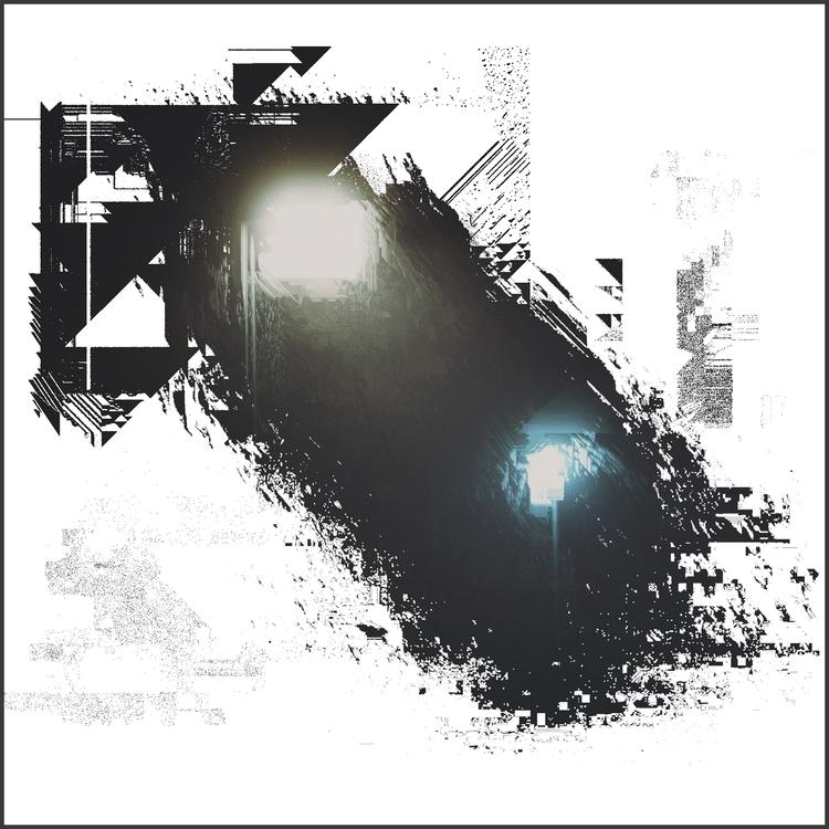 Mind Dark Full Errors 126 - glitch - fivetimesno | ello