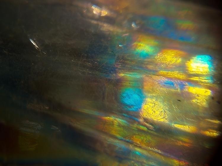 prism, photoelasticity, prisme - nsputnik | ello