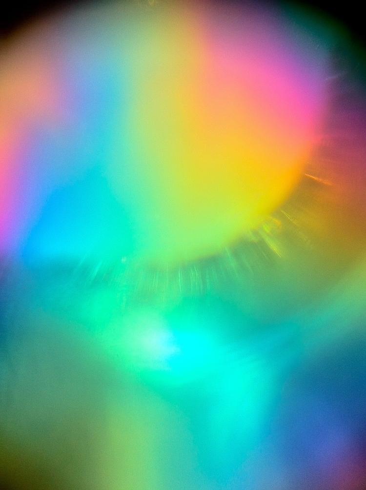 prism, crystalball, pastels, prisme - nsputnik | ello