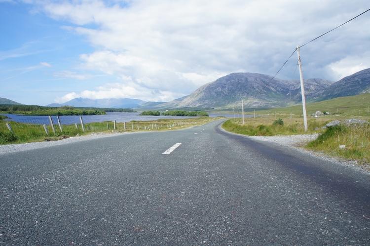 Irish Roads - katmaree | ello