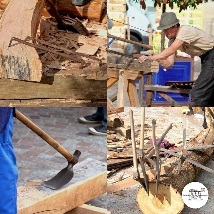 Charpente – charpentier carpent - laminsudeterrasson | ello