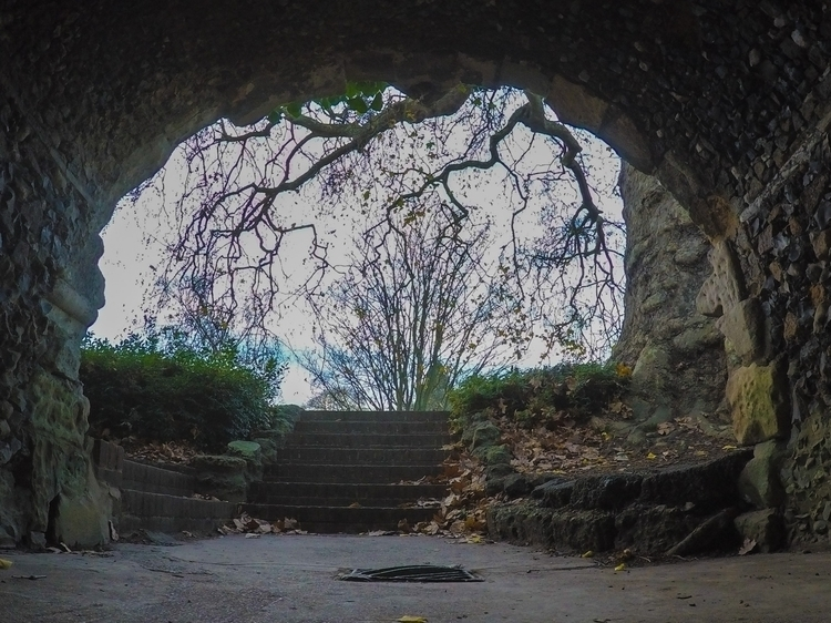 25 November - 2017, Richmond, tunnel - konstantinos776 | ello