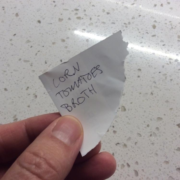 Eureka! tiniest scrap paper (to - nagnagnag | ello