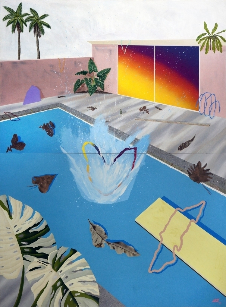 guys, Jeffrey Jay Jarin, artist - paksiw | ello