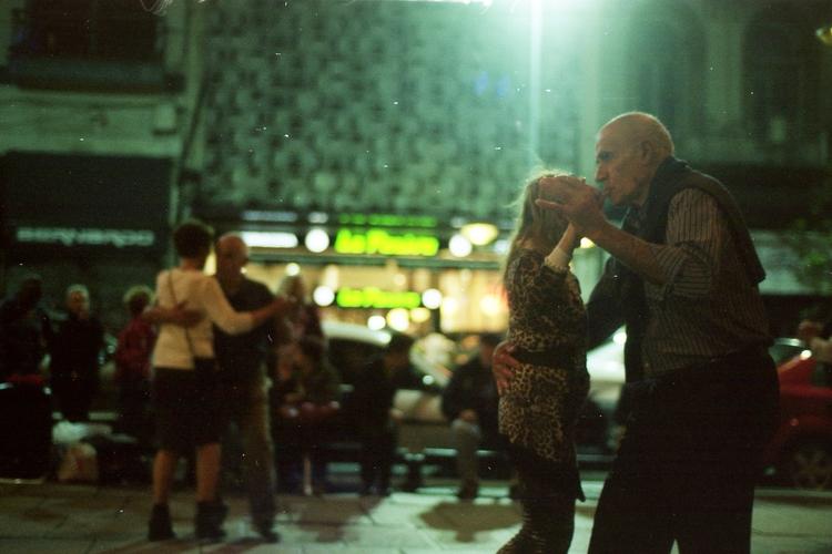 { Tango Milonga  - -j-a-m- | ello