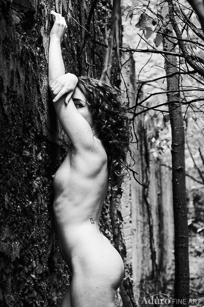 nude, naked, female, sultry, se - aduro | ello