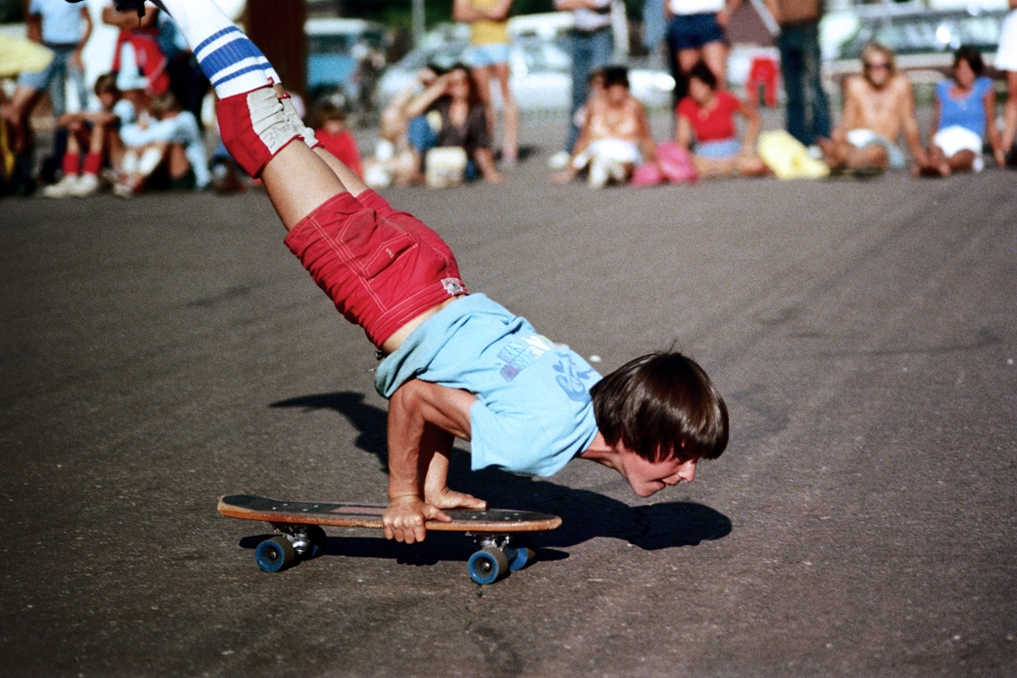 Aspen, Colorado 1977 Freestyle  - nickdewolfphotoarchive | ello