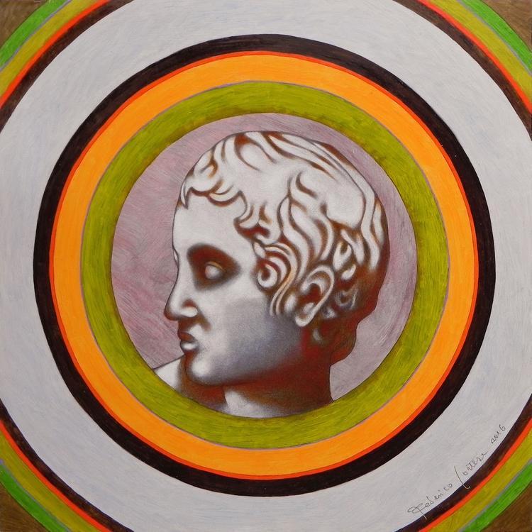 Eros ai Musei Capitolini. origi - federicocortese | ello