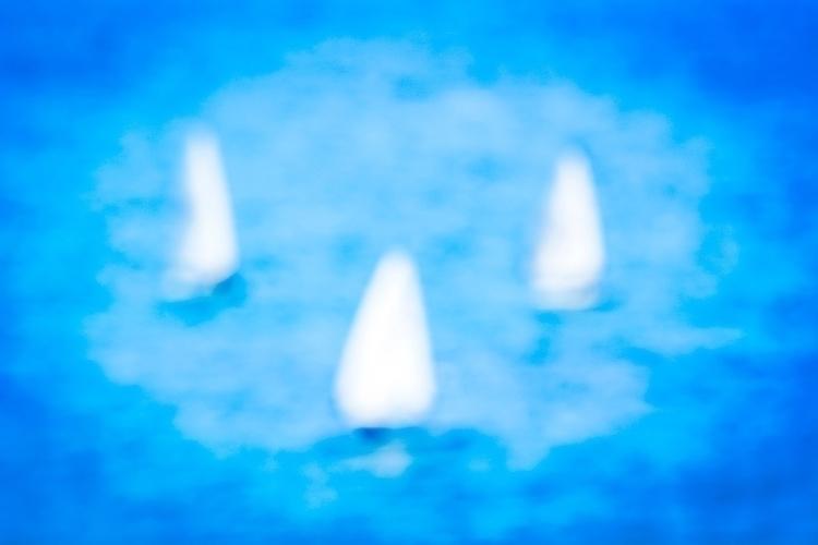 3 Sailboats images Limited Edit - talpazfridman | ello