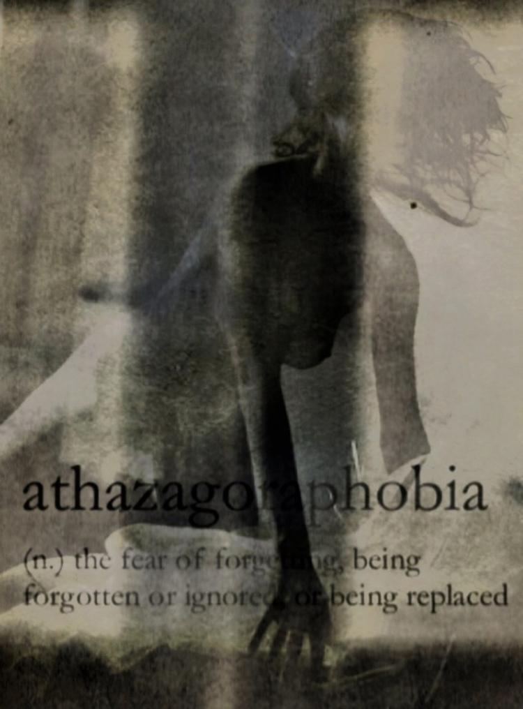 Athazagoria<&gt - mobileart, words - emotionalorphan | ello