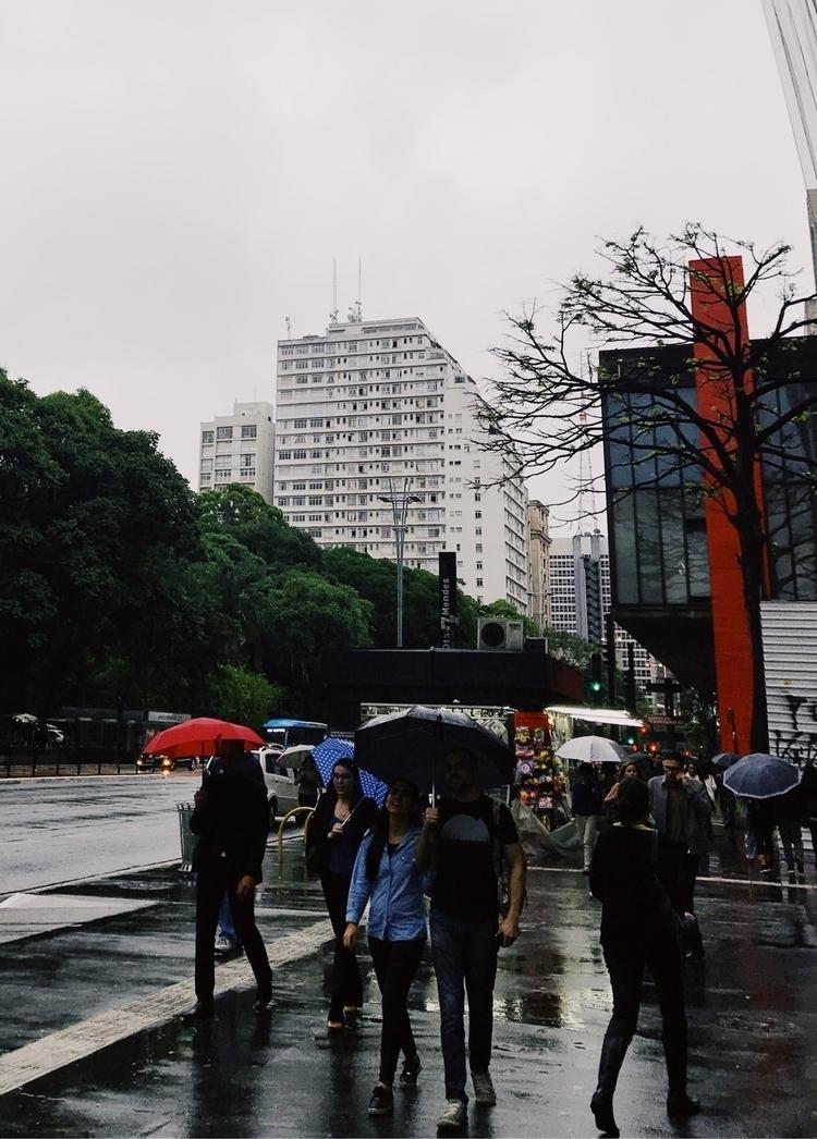 Rain - luizfelipeas | ello