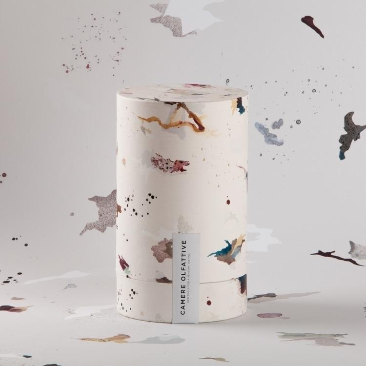 Texture design Camere Olfattive - ester_bianchi   ello