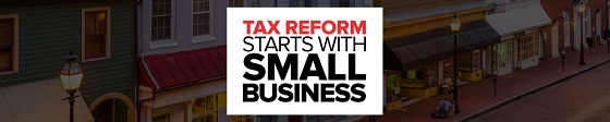 Small Business Tax Reform aspec - batr | ello