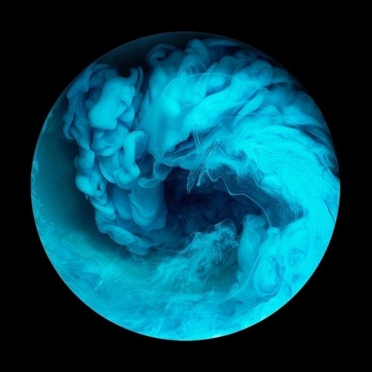 work, Coriolis - liquidphotography - chrishoare | ello