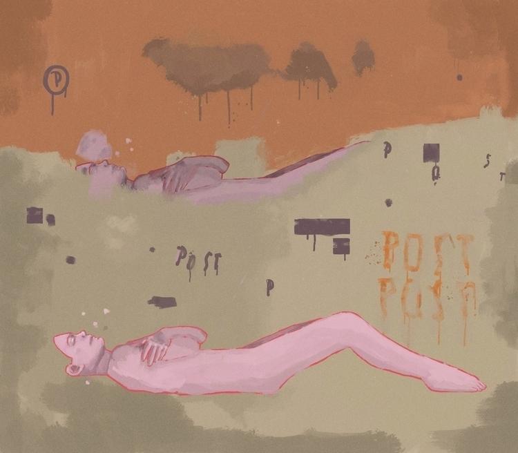 works explore relationship huma - julianbrangold | ello