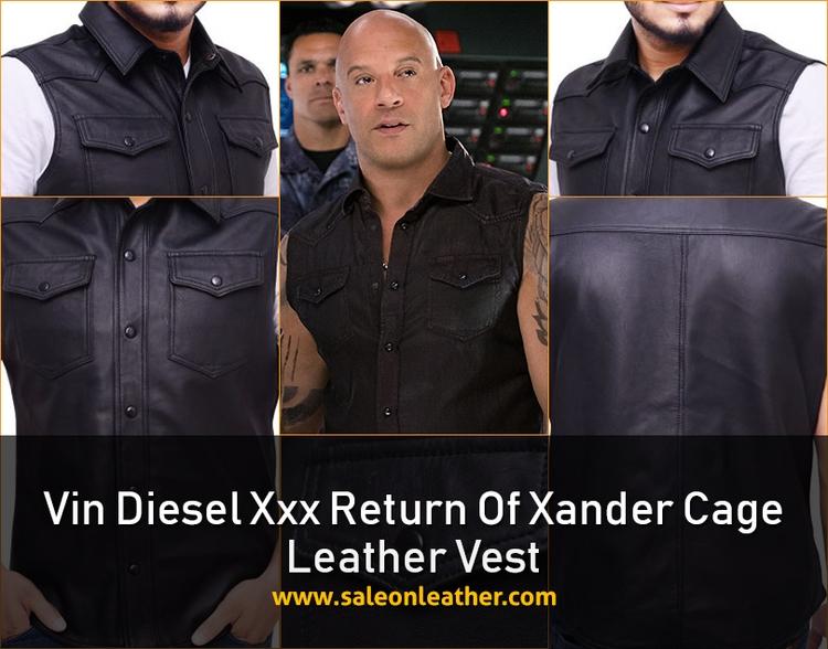 Buy stylish Vin Diesel Xxx Retu - johnsmith121617 | ello