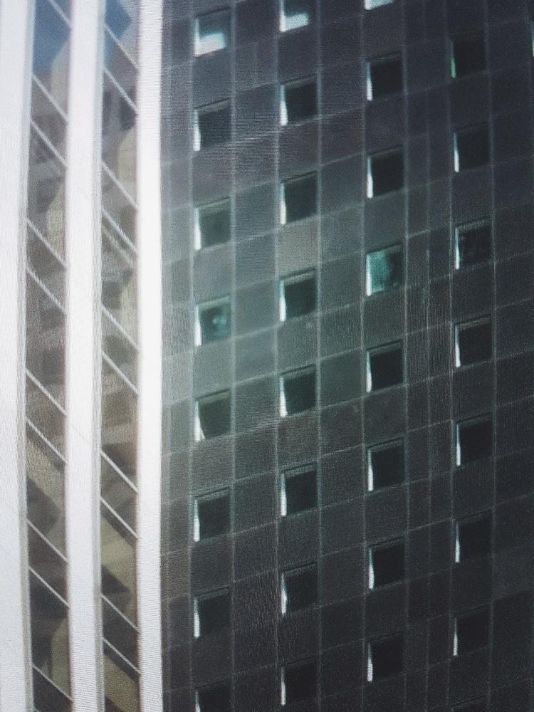 FAÇADES - photography, architecture - matildes | ello