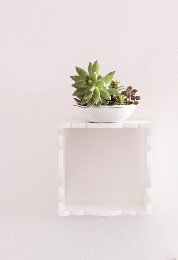 Succulent Zen Garden Love - handmadedecor - azandairalee | ello