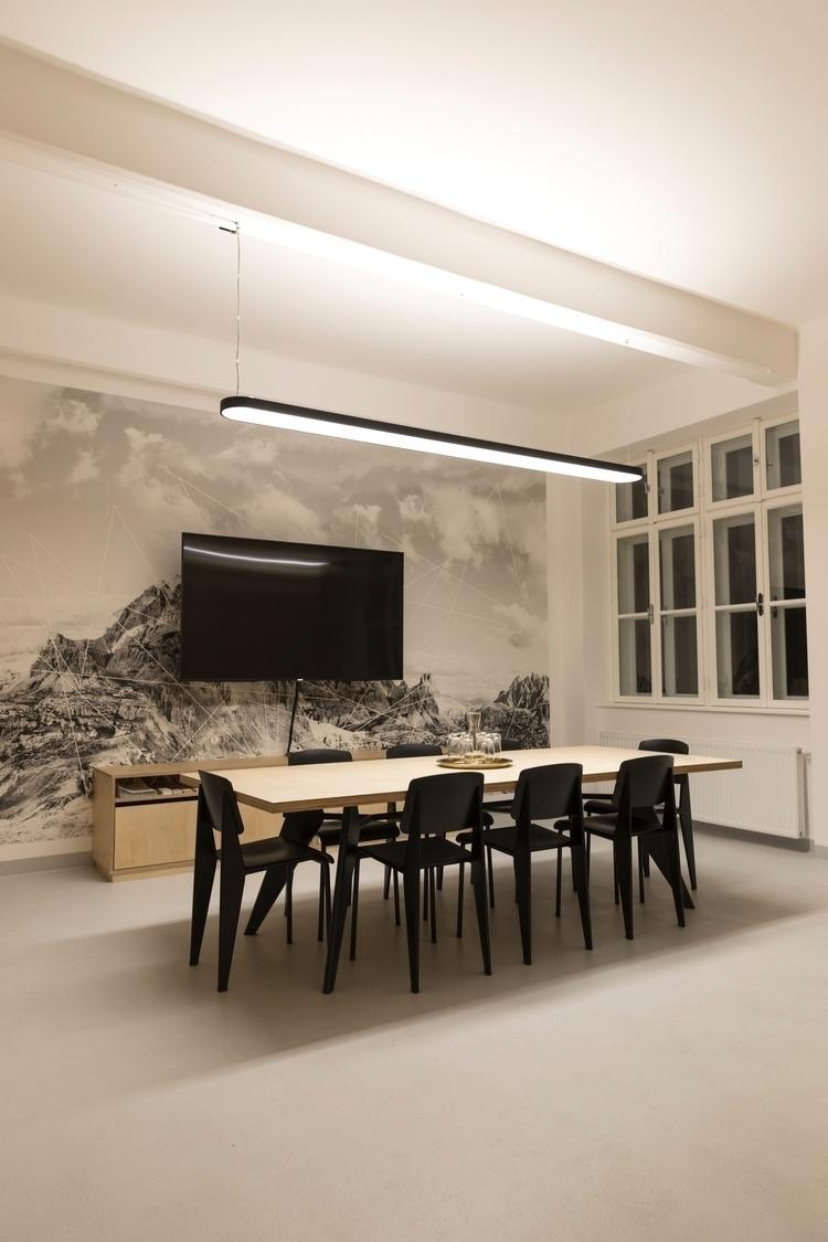 meeting room Studio 3111 Vienna - zirup | ello