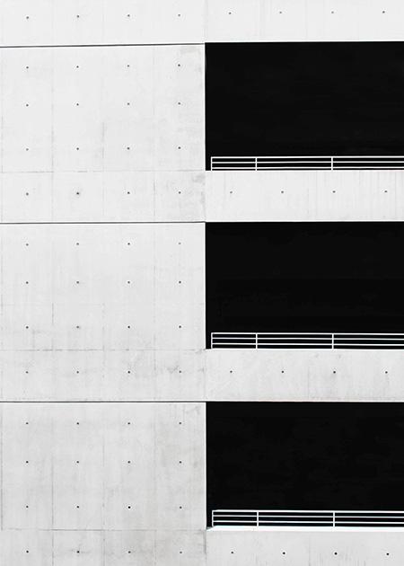 Split - minimal, street, losangeles - francois_aubret | ello