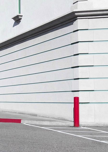 Labels - minimal, street, losangeles - francois_aubret | ello