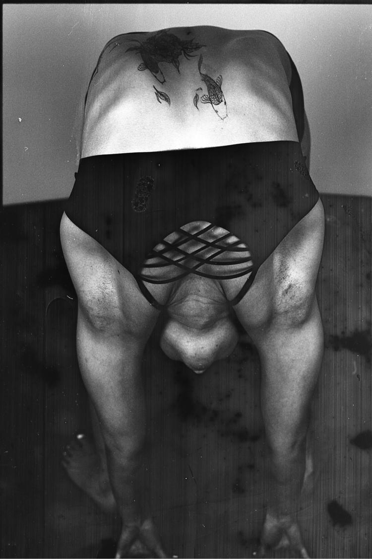 Insta Model lisbeth_contortion  - xandermarrowphotography   ello