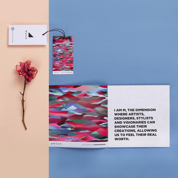 Artwork Collective Store - ester_bianchi | ello