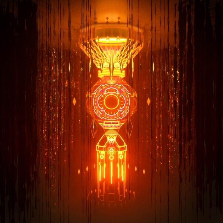 lampStudy - theexperiential | ello