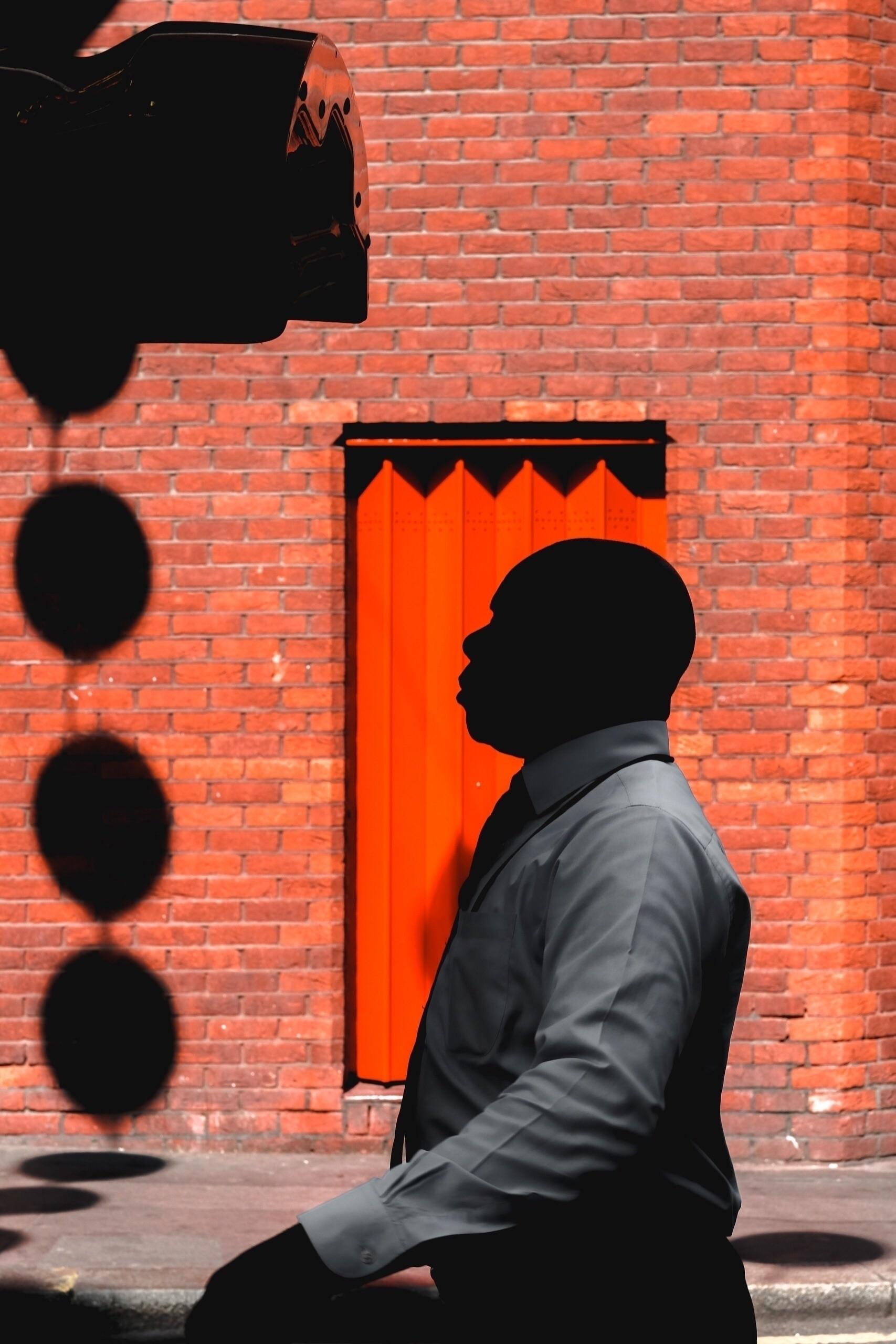chinatown silhouette - fuji, fujifilm - sixstreetunder | ello