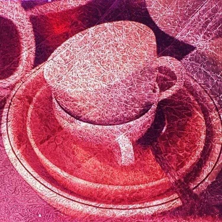 Health happiness: cup tea? 60 c - jotatejode | ello