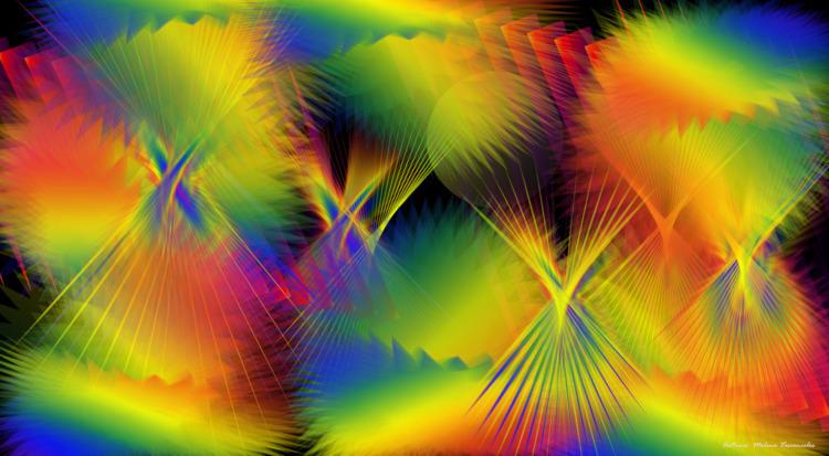 ARCOIRIS (Arte Digital - anmova   ello
