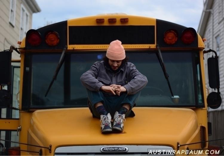 bus  - buslife, vanlife, wanderer - austinrapbaum | ello