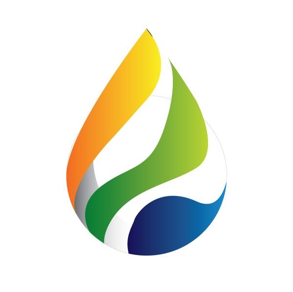 Liquid-drop-logo-design-concept - maveez | ello