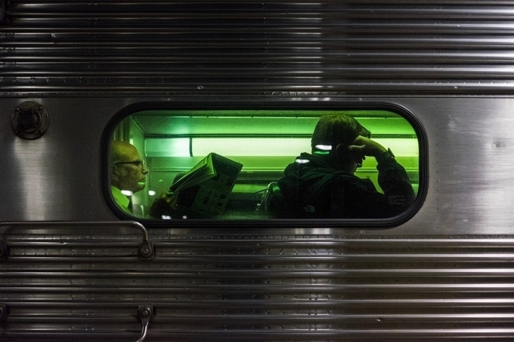 ride - streetphotography, fujifilm - letsfixrobots | ello