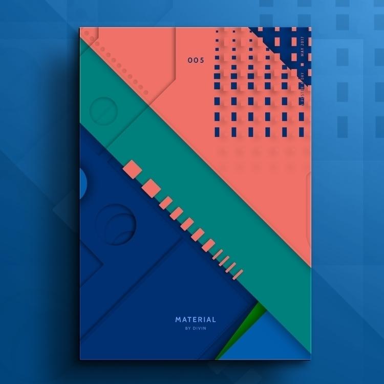 Material design - conceptualartwork - divincreador | ello