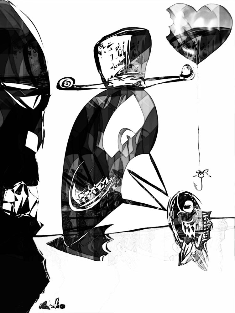 extradimensionalunch,, extradimensional, - bobogolem_soylent-greenberg | ello