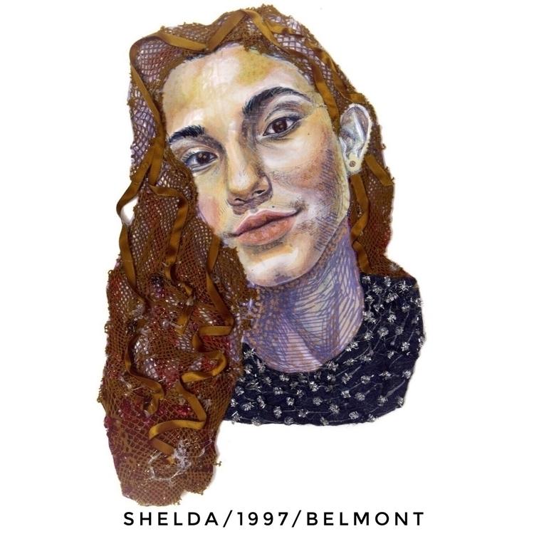 Shelda/1997/Belmont memory stan - legniniart | ello