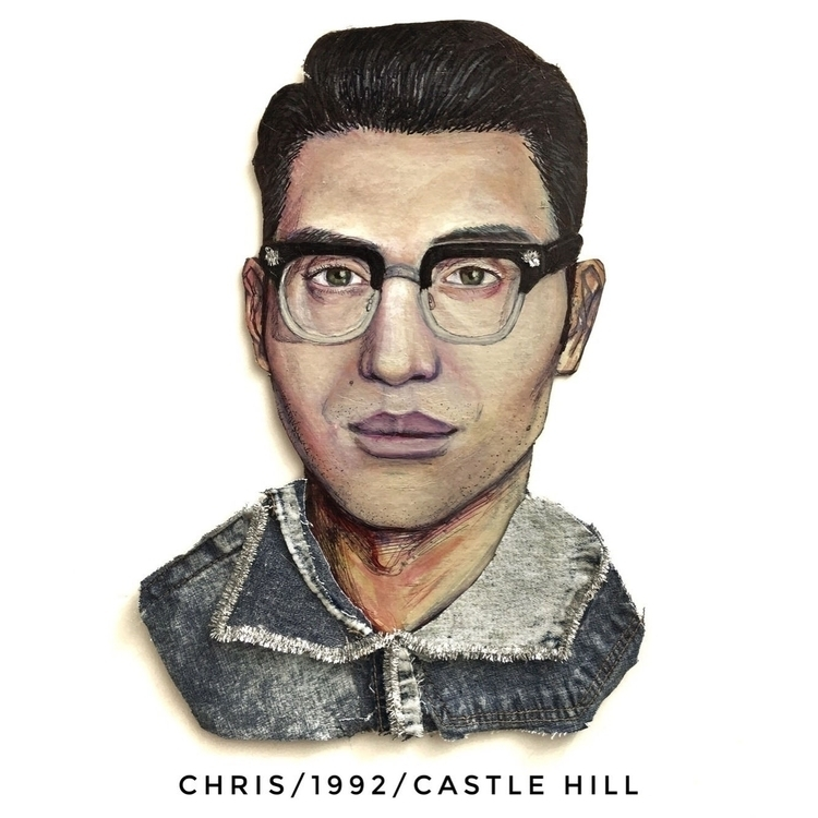 Chris/1992/Castle Hill memory s - legniniart | ello