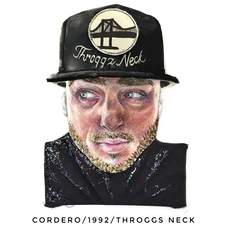 Cordero/1992/Throggs Neck memor - legniniart   ello