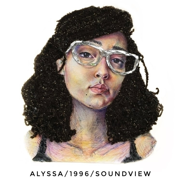 Alyssa/1996/Soundview food spot - legniniart | ello